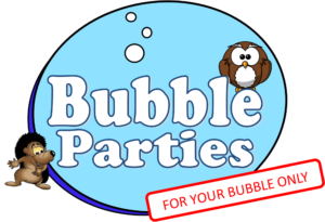 Bubble Parties for 2021